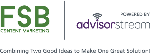 FSB Advisorstream logo